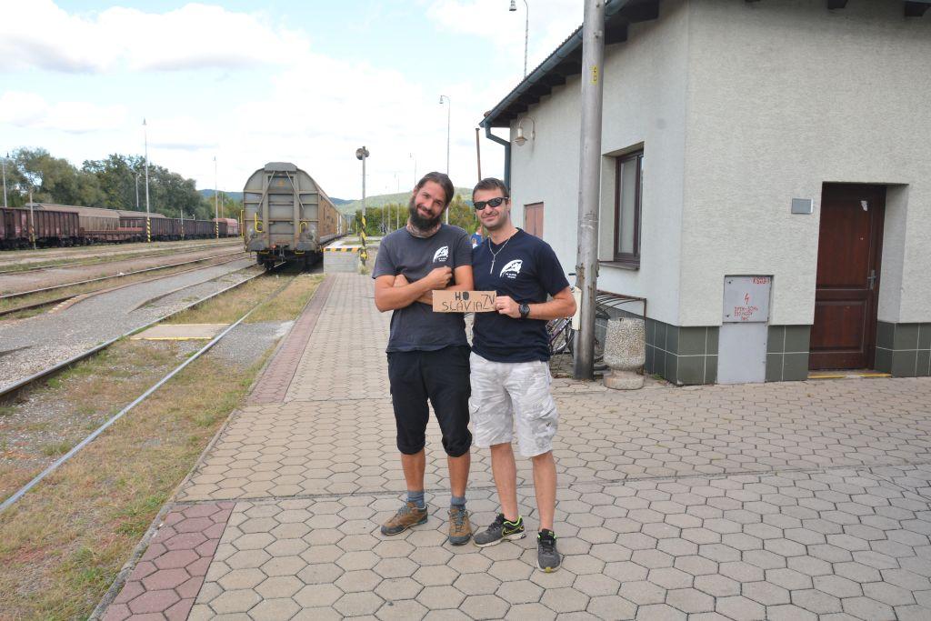 Ďuro a Filip